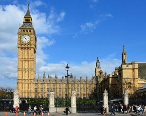 Опыт работы в Лондоне & Курс Английского