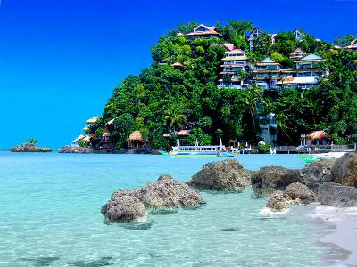 Филиппины, лучший отдых