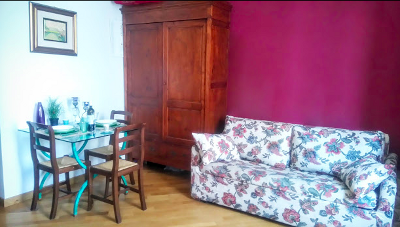 Апартаменты в Тоскане