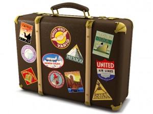 Новые правила бесплатного багажа