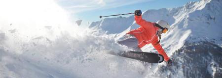 СПО Горные лыжи