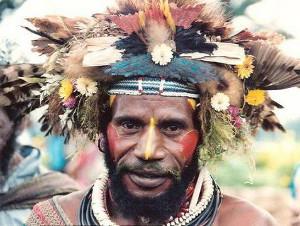 ИНДОНЕЗИЯ (Папуа)