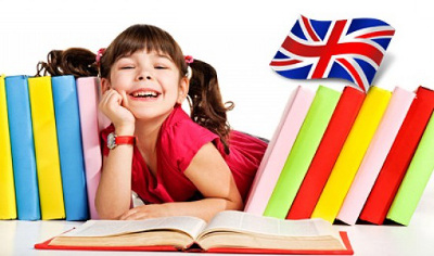 """Magic English School"" для детей"