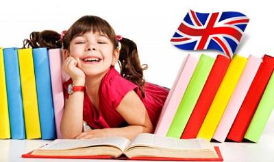Обучение детей английскому за рубежом