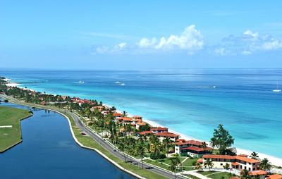 Отели Доминиканы, Кубы, Мексики