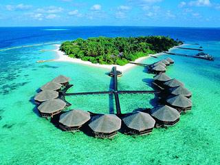Мальдивы на октябрь 2018