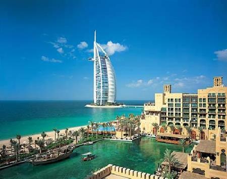 Виды развлечений в ОАЭ