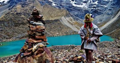 Туры с трекингом в Перу