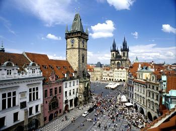 СПО Чехия