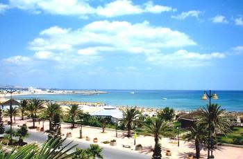 Тунис из Перми