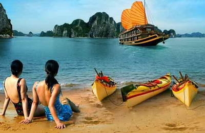 Вьетнам из Перми 2016